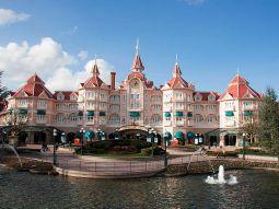disney land paris hotels