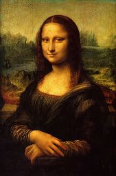 mona lisa news