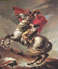 napoleon bonaparte biography