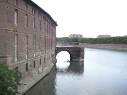 facts on toulouse france