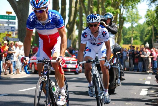 understanding the tour de france