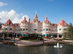 disney land paris hotels