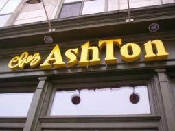 french restaurant name