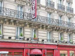 hotels in paris latin quarter