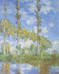 claude monet artwork