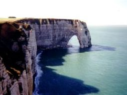 normandy vacations