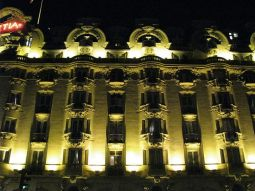 paris five star hotels