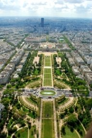 paris travel agencies